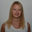 Amalie Kristine Braad Rasmussens billede