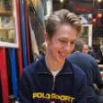 Rasmus Lauridsen van der Schafts billede